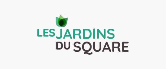 Les Jardins du Square