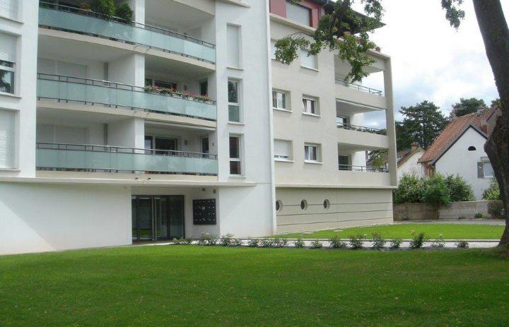 Résidence Domaine du Tilleul Audincourt