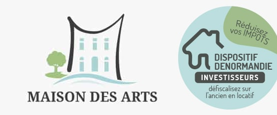 Les La maison des arts